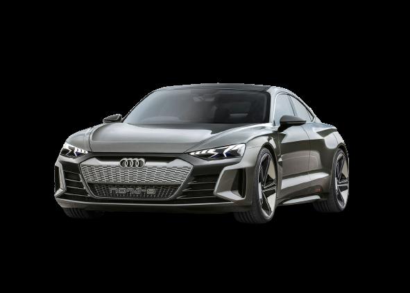 Audi e-tron GT quattro  (2021)