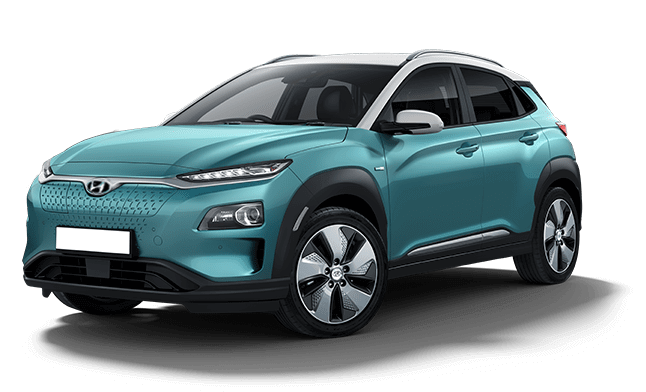 Hyundai Kona Electric (39kWh)
