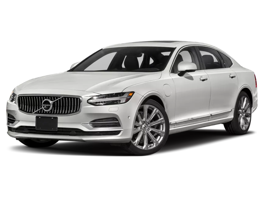 Volvo S90 T8 Twin-Engine Plug-In Hybrid