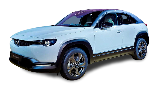 Mazda MX-30 SUV